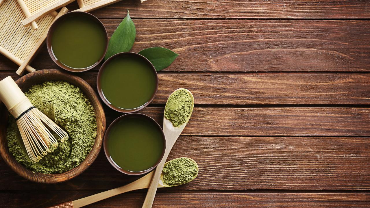 THE BENEFITS OF GREEN TEA SUPPLEMENTS