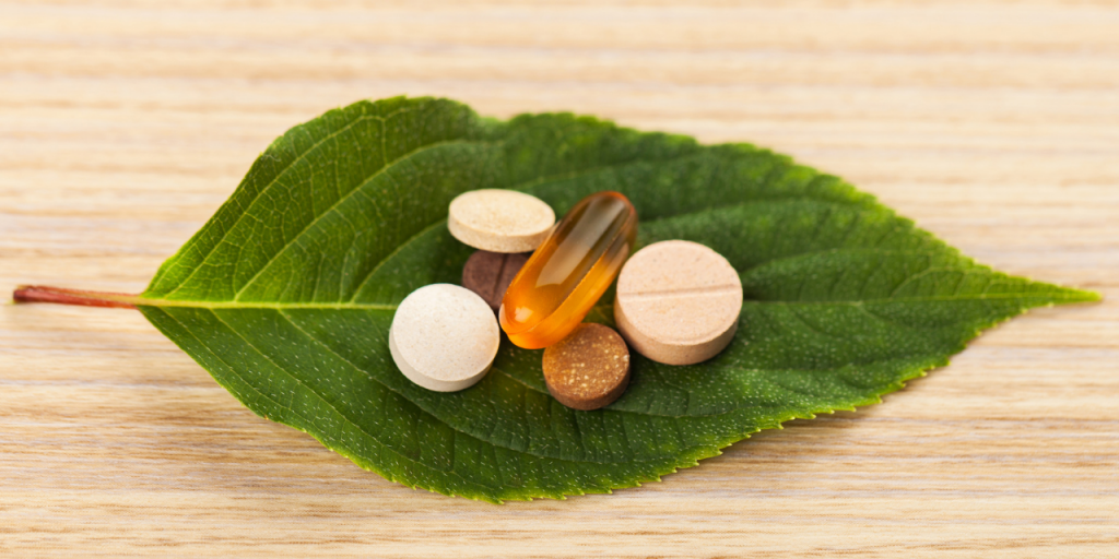 5 TIPS FOR CHOOSING NUTRITION AND DIETARY SUPPLEMENTS