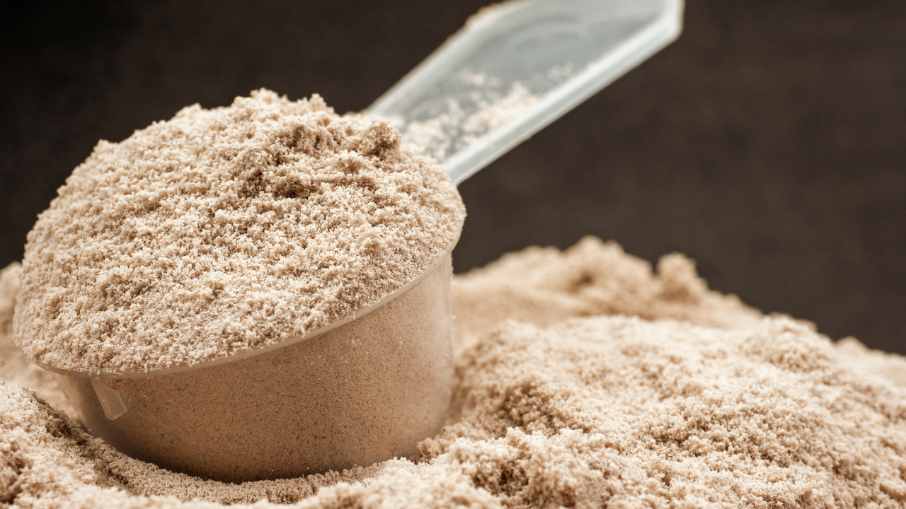 THESE PROTEIN SUPPLEMENTS ARE SELLING LIKE HOTCAKES