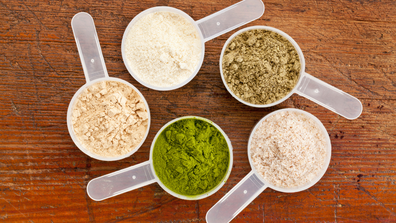 HOW YOUR PROTEIN PACKAGING CAN AFFECT SALES