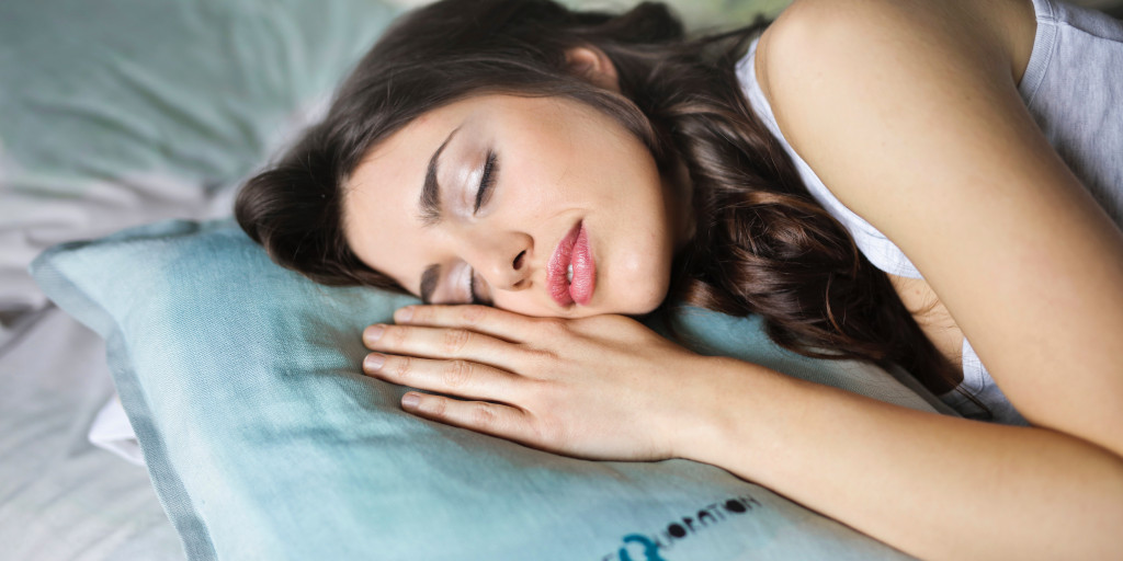 DOES MAGNESIUM HELP YOU SLEEP?