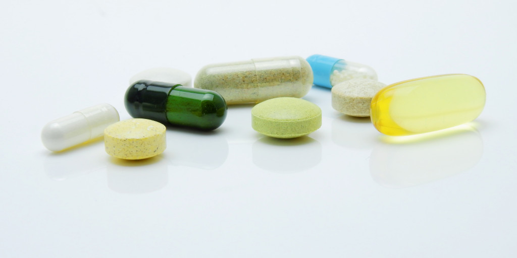 5 WINTER SUPPLEMENTS TO KEEP YOU HEALTHY THIS SEASON