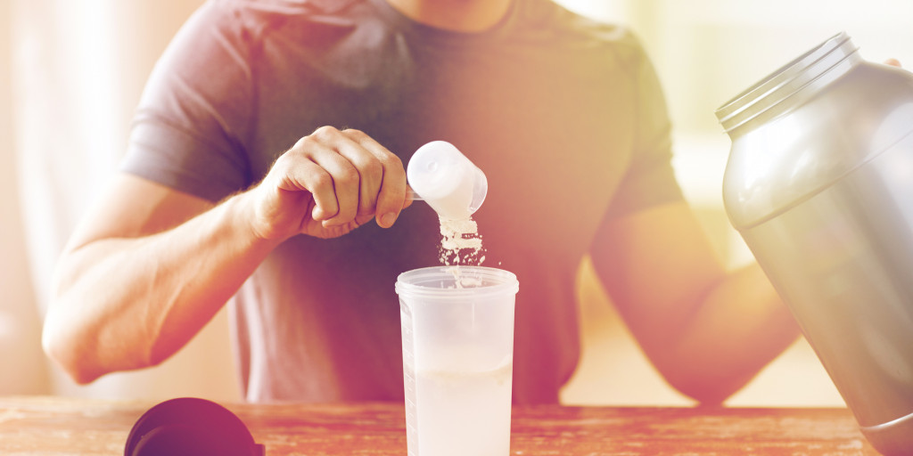 THE BENEFITS OF MEAL REPLACEMENT SHAKES