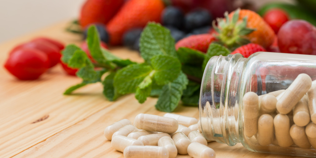 A HANDY GUIDE TO SUMMER SUPPLEMENTS FROM RAIN NUTRIENCE
