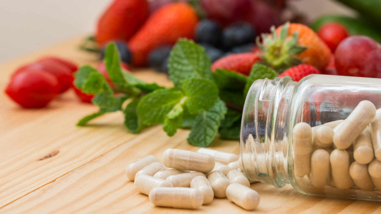 SPRING SUPPLEMENTS TO KEEP YOU HEALTHY